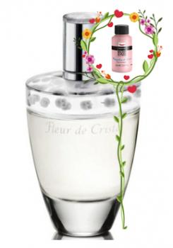 Женская парфюмерия (тестер) LALIQUE FLEUR DE CRISTAL 100 МЛ (3454960025653)
