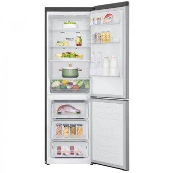 Холодильник LG GA-B459 SMQZ
