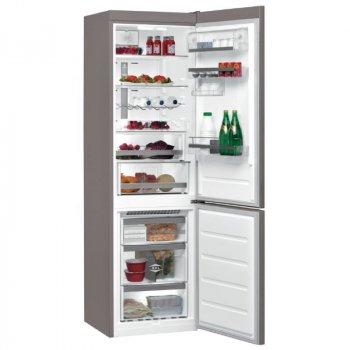 Холодильник WHIRLPOOL BSNF 8772 OX