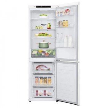 Холодильник LG GA-B459 SQRZ