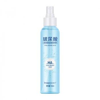 Тонер-спрей для лица с гиалуроновой кислотой Images HA Hyaluronic Acid 150 мл