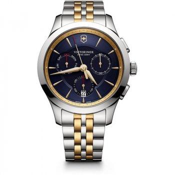 Чоловічий годинник Victorinox Swiss Army ALLIANCE Chrono V249118