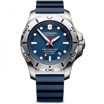 Чоловічий годинник Victorinox Swiss Army I. N. O. X Professional Diver V241734