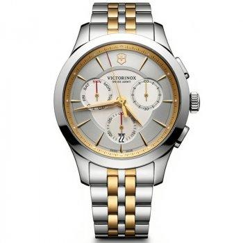 Чоловічий годинник Victorinox Swiss Army ALLIANCE Chrono V241747