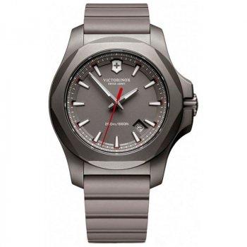 Чоловічий годинник Victorinox Swiss Army I. N. O. X V241757
