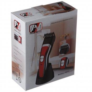 Машинка Для Стрижки Волосся Promotec Pm 353