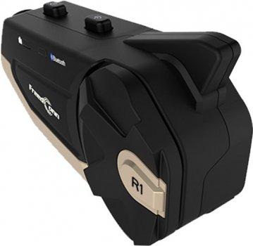 Bluetooth-мотогарнитура для шлема FreedConn R1 с камерой (fdr1cam)