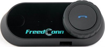 Bluetooth-мотогарнитура для шлема FreedConn T-Com 0S радио, интерком 100 м (fdtcmos)