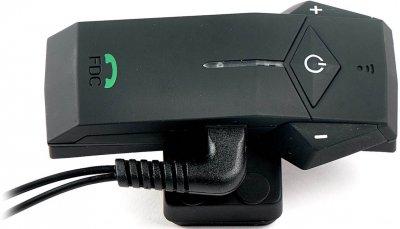 Bluetooth-мотогарнитура для шлема FreedConn Colo NFC, радио, интерком 1000 м (fdcolo)
