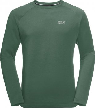 Лонгслів Jack Wolfskin Jwp Sweater M 1708083-4119