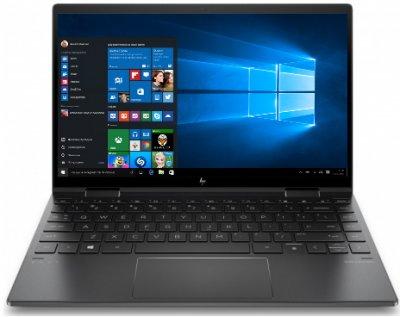 Ноутбук HP Envy x360 Convertible 13-ay0002ua (1S7H4EA) Dark Grey