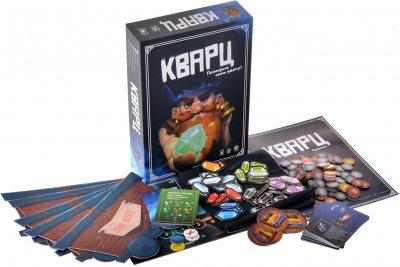 Настільна гра Magellan Кварц (4660006614906)