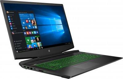 Ноутбук HP Pavilion Gaming 17-cd1070ur (232C3EA) Dark Grey