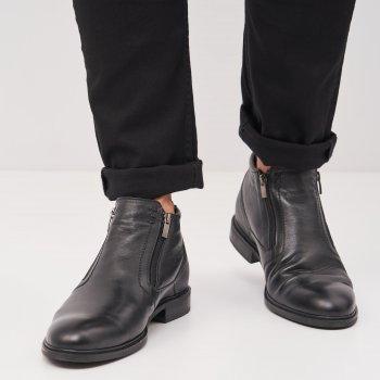 Ботинки VRX 799_Черные Черные