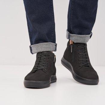 Ботинки VRX 823_Черные Черные