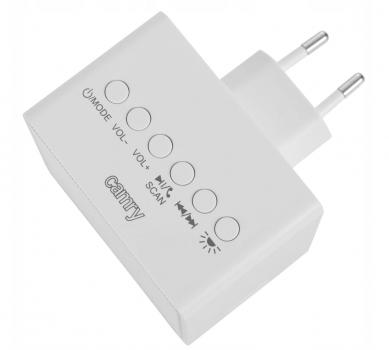 Компактне радіо Camry CR 1165 Bluetooth