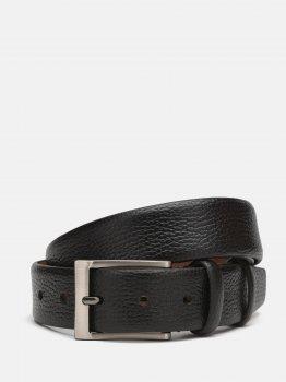 Мужской ремень кожаный Sergio Torri 14-0030 /45 130 см Коричневый (2000000019543)