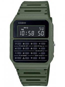 Чоловічі наручні годинники Casio CA-53WF-3BEF