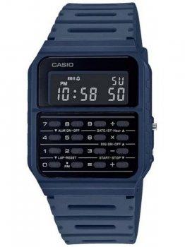 Чоловічі наручні годинники Casio CA-53WF-2BEF