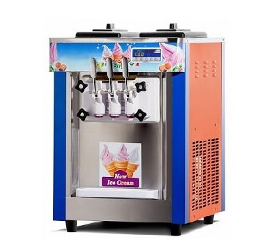 Фризер для мягкого мороженого Hurakan HKN-BQ58P