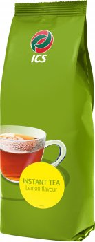Чай растворимый ICS лимонный 1 кг (8714858424131)