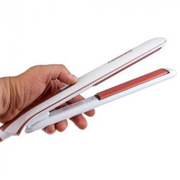 Випрямляч для волосся Geemy GM 430 З керамічним покриттям З регулюванням температури