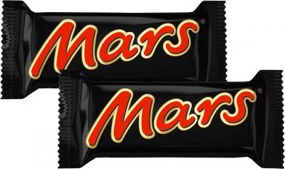 Конфеты MARS Minis 8 кг (5000159405201)