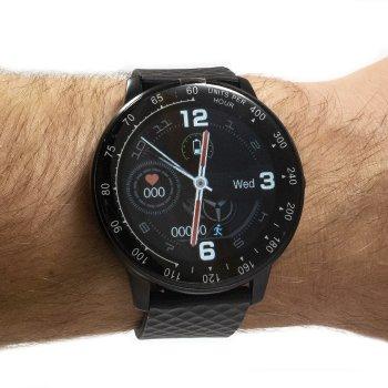 Смарт-годинник H30 Black