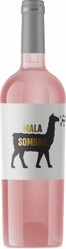 Вино Ego Bodegas Mala Sombra розовое сухое 0.75 л 14.5% (8437013527170)