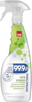 Антибактеріальний засіб Sano для дезінфекції поверхонь 750 мл (7290005425110)