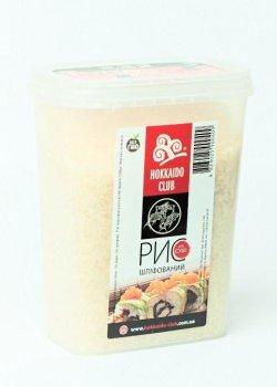 Рис для суши Hokkaido Club 1 кг