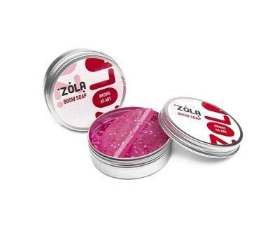Мило для брів ZOLA 50 г