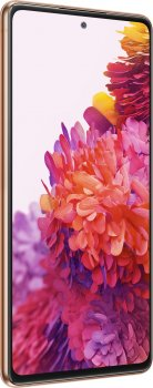 Мобильный телефон Samsung Galaxy S20 FE 6/128GB Cloud Orange (SM-G780FZODSEK)
