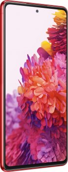 Мобильный телефон Samsung Galaxy S20 FE 6/128GB Cloud Red (SM-G780FZRDSEK)