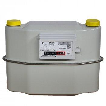 Лічильник газу мембранний Elster BK-G6МТ V2S A250
