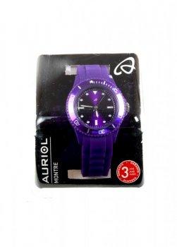 Наручные часы AURIOL MONTRE фиолетовый