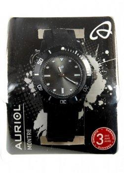 Наручные часы AURIOL MONTRE модель: 231814 Т черные