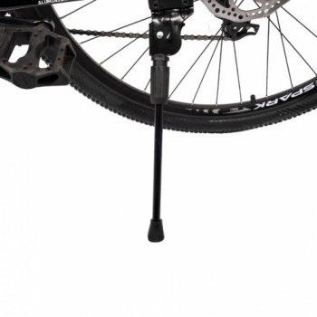 Электровелосипед Uvolt Spark Lance Mb-48-1000 29 Дюймов Черно-Красный