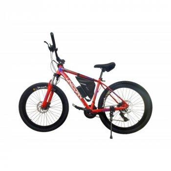 Электровелосипед Uvolt Unicorn Flash Mb-48-500 26 Дюймов Красный