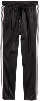 Спортивные штаны H&M Divided 04784425 Черные