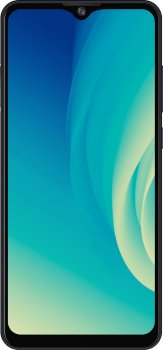 Мобільний телефон ZTE Blade A7s 2020 3/64 GB Black