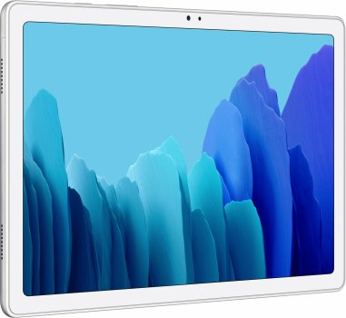 "Планшет Samsung Galaxy Tab A7 10.4"" LTE 32GB Silver (SM-T505NZSASEK)"