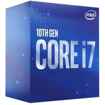 Процесор INTEL Core i7 10700 (BX8070110700)