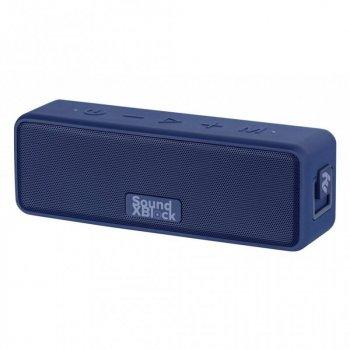 Акустична система 2E SoundXBlock Blue (2E-BSSXBWBL)