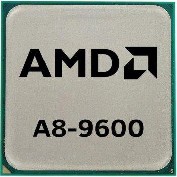 Процессор AMD A8-9600 3.1GHz Tray (AD9600AGABMPK)