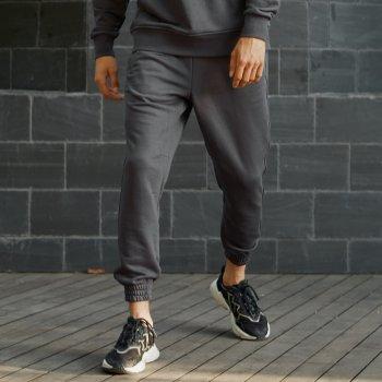 Спортивные штаны Over Drive Jog 2.0 серые