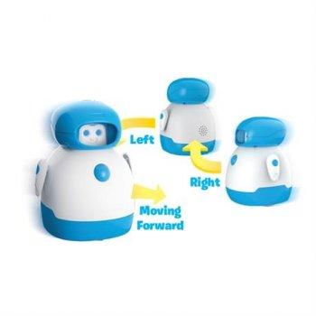 Набор Edu-Toys Мой первый программируемый робот (JS020) (4893338540203)