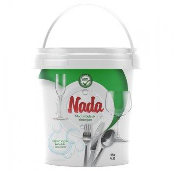 Моющее средство для посуды Nada 450г в виде пасты
