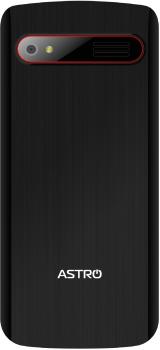 Мобильный телефон Astro A167 Black