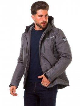 Куртка Remix PG9916 Сіра